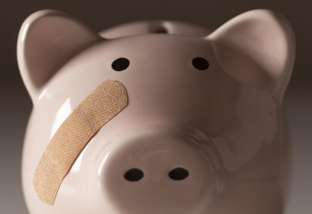 Как подать на банкротство без имущества