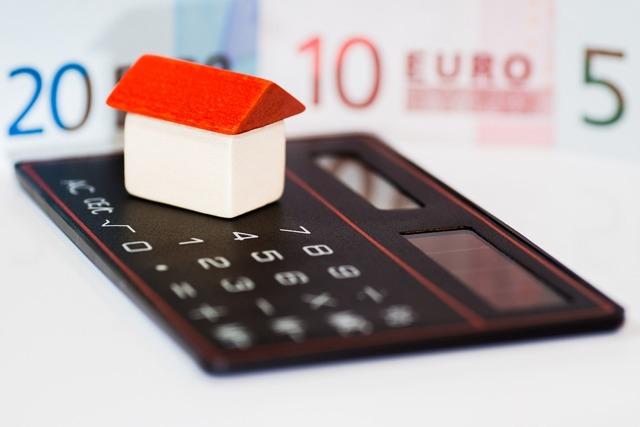 Что такое перечень объектов недвижимости по кадастровому учету