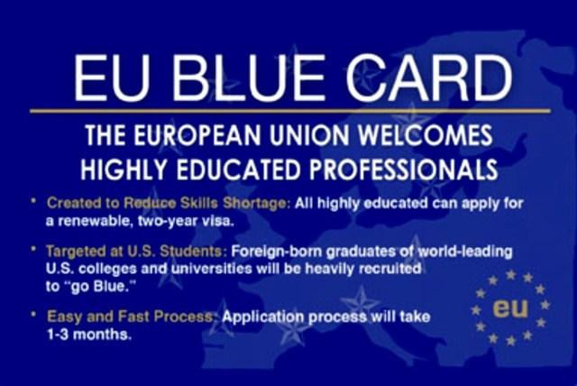 Как получить гражданство ЕС: в какой стране проще