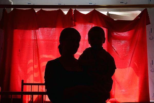 Преступления против семьи и несовершеннолетних