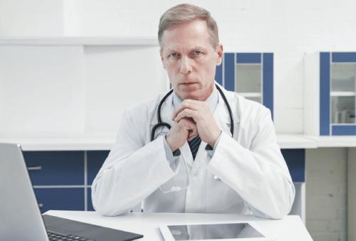 Квалификационная категория медицинских работников