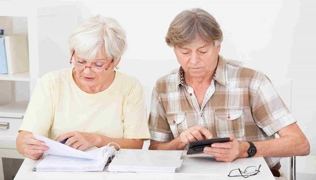 Налог на недвижимость с пенсионеров с 2019 года - последние новости