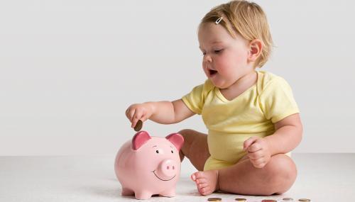 Новое пособие на первого ребенка в семье в 2019 году (10.5 т.р)