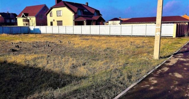Кадастровая стоимость земельного участка в 2019 году