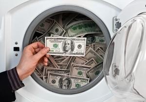 Как отмывают деньги: схемы, примеры, наказание, статьи УК РФ