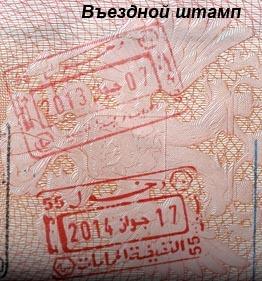 Нужна ли в Тунис виза для россиян