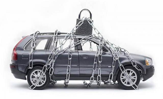 Как происходит при разводе раздел имущества, в том числе машины