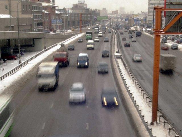 Штрафы за превышение скорости на дороге в 2019 году