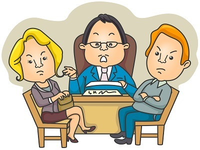 Что в себя включает бланк заявления на развод и где его скачать