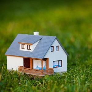 Как осуществить регистрацию жилой постройки на участке