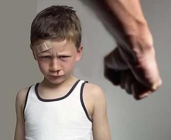 Жестокое обращение с детьми: статья 156 УК РФ, памятка для родителей