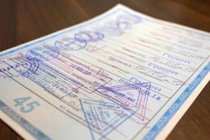 Как поменять права по истечению срока действия