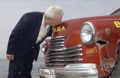 Платят ли пенсионеры транспортный налог или нет