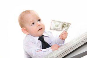 Сколько алиментов должен платить отец на 1 ребенка