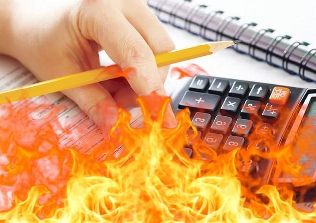 Через сколько сгорают штрафы ГИБДД в 2019 году