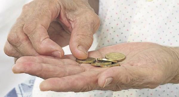Повышение пенсий военным пенсионерам в 2019 году