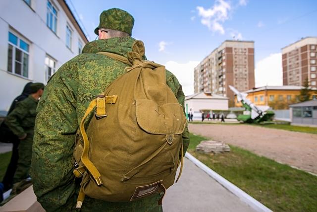 Порядок предоставления отпуска военнослужащим по контракту