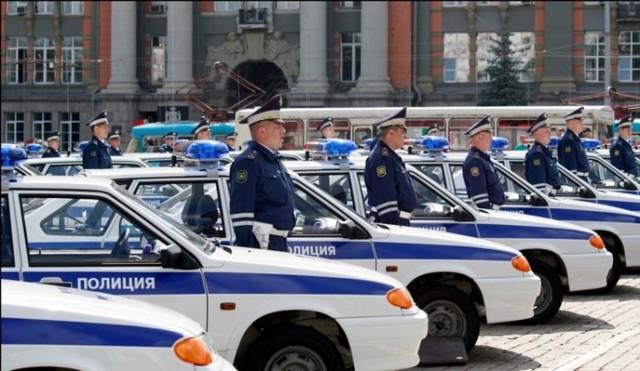 Зачем переименовали милицию в полицию