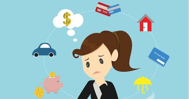 Как происходит рефинансирование кредита в банке