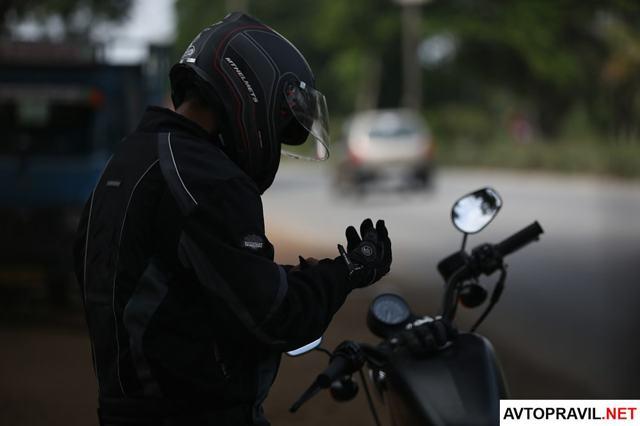 Транспортный налог на мотоцикл, его размеры и условия оплаты