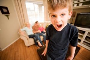 Рукоприкладство по отношению к ребенку статья
