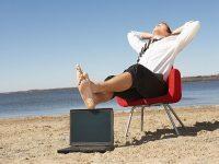Отпуск за ненормированный рабочий день - что говорится в ТК РФ
