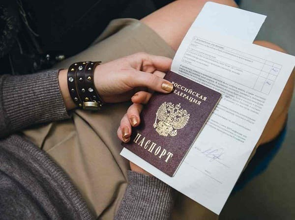 Прекращение гражданства РФ - главные особенности процедуры