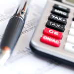 Сколько налогов платит работодатель за работника в 2019 году