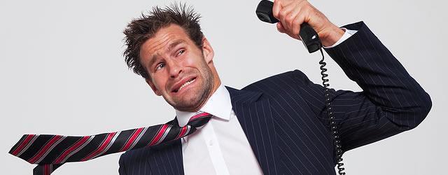 Что советует делать юрист, если вам угрожают коллекторы