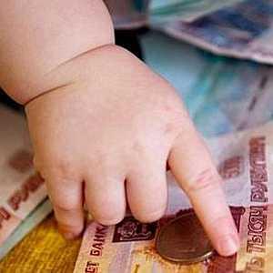 Удержание из заработной платы - в каких случаях положены вычеты