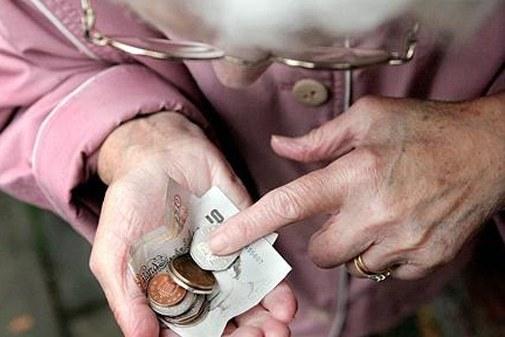 Что означает заморозка накопительной части пенсии