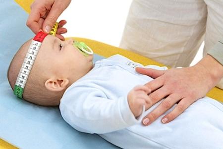 Патронаж новорожденных - особенности проведения проверки
