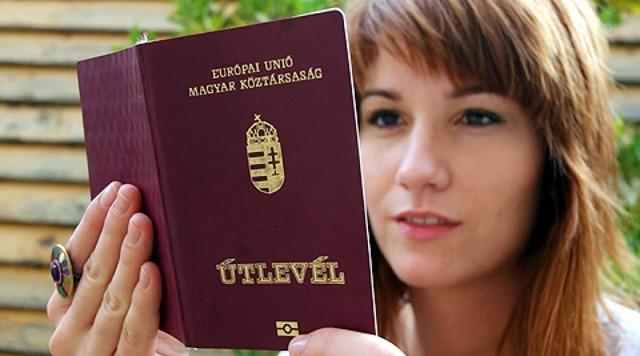 Как россиянам добиться получения гражданства Венгрии