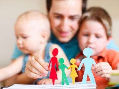 Приемная семья - выплаты пособий и вознаграждений в 2019 году