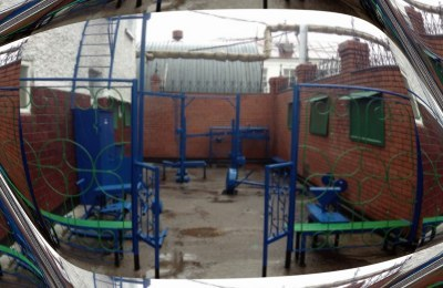 Тюрьма особого режима - правила содержания заключенных