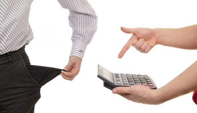 Заявление в банк о невозможности платить по кредиту: образец