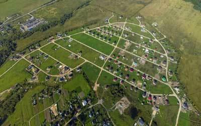 Изменение вида разрешенного использования земельного участка