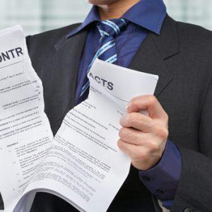 Правильное расторжение ДДУ по инициативе дольщика