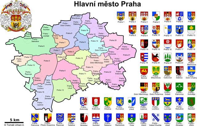 Иммиграция в Чехию: как переехать в Чехию на ПМЖ из России
