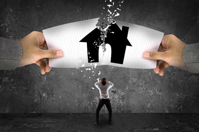 Как подать заявление на выселение из жилого помещения