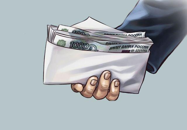Черная зарплата: куда жаловаться, наказание начальника и работника