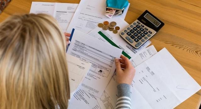 Налоговый вычет на проценты по кредиту