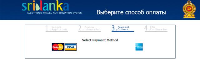Виза в Шри-Ланку для россиян: документы, стоимость и порядок получения