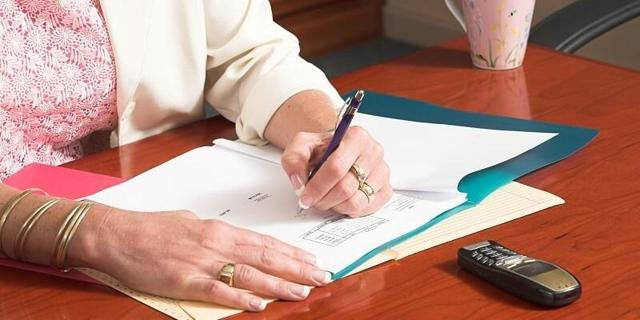 Форма декларации 3-НДФЛ для физических лиц: что это такое