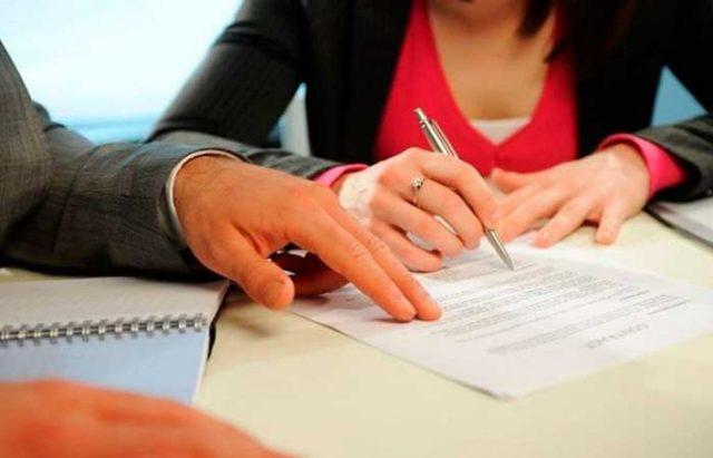 Алиментное соглашение: размер, как оформить