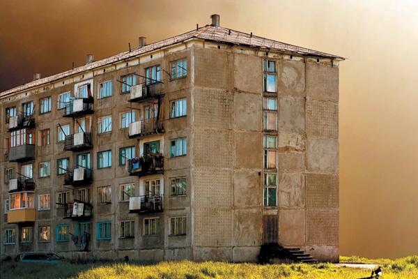 ухудшение жилищных условий жк