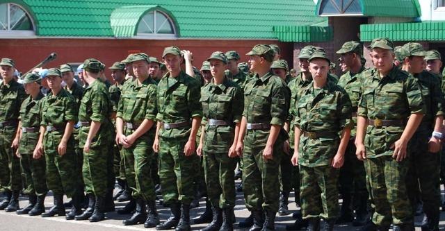 Освобождение от армии: основания и причины