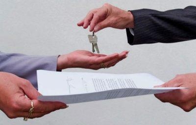 Как составить договор субаренды на нежилое помещение