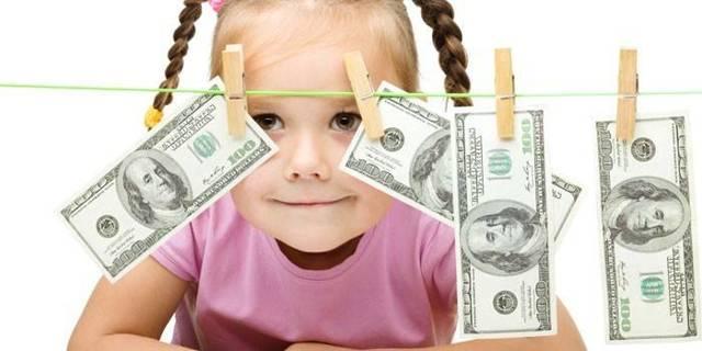 Алиментные обязательства родителей и детей - когда возникают