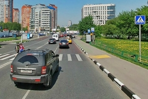 Обгон на пешеходном переходе - ответственность за нарушение ПДД